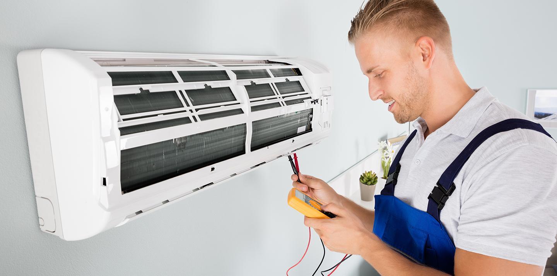 Airconditioning aanleggen